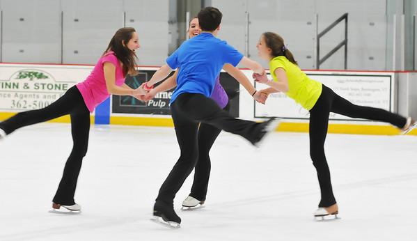Northshire Figure Skating