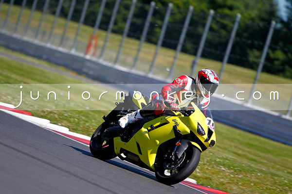 #16 - Yellow Kawi