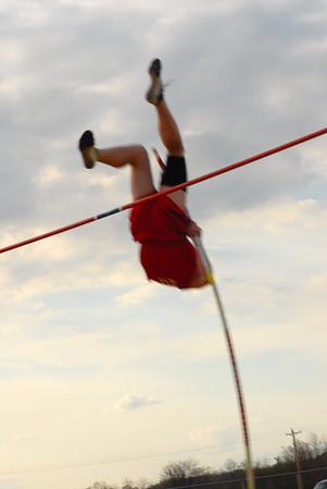 Stebbin's Track 2007-2008