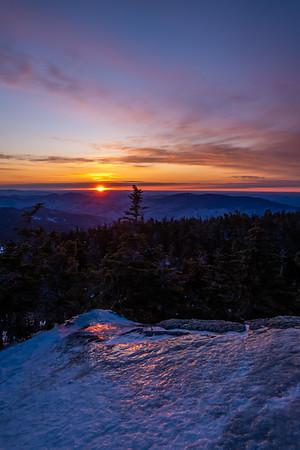 03082020 - Mount Moriah, NH