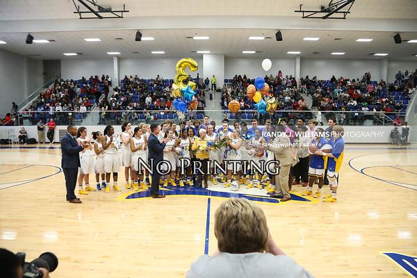 Baldwyn High vs. Booneville High