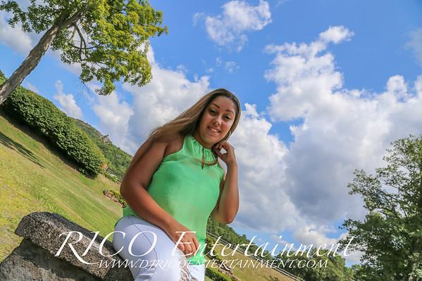 Ileanna Senior Pictures - 2014