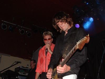 The Fixx - Concord 2004
