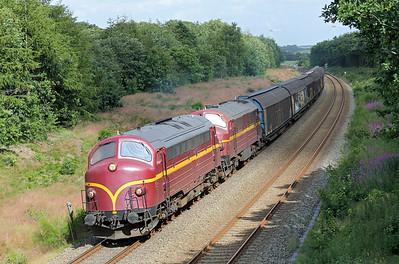 CFL Cargo Denmark