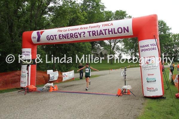 Got Energy 2013 Run 10:00-11:15