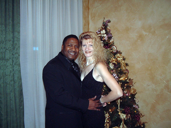 2004 Heartland Holiday Party