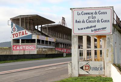 Circuit Reims Gueux, France