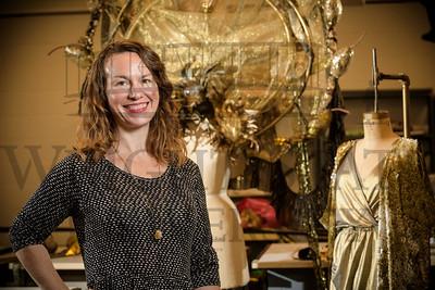 20591 Assistant Professor of Costume Design Elizabeth Bourgeois 10-24-18
