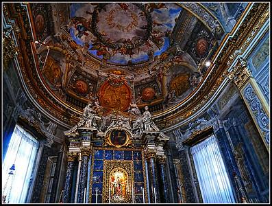 Bologna - Basilica di San Domenico