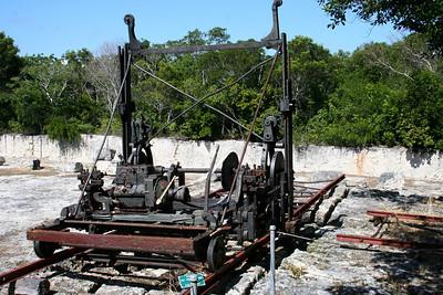 Windley Key State Park Florida Keys 2012