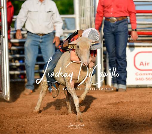 Burkburnett Boomtown Rodeo Saturday June 12th 2021