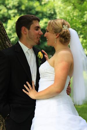 Wegner-Kwolek Wedding