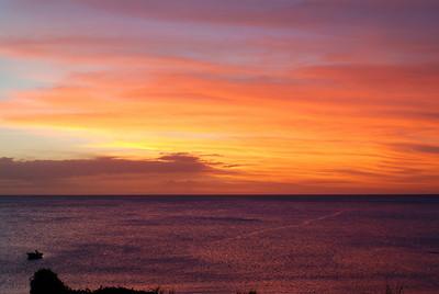 Galiwinku Sunset July 08