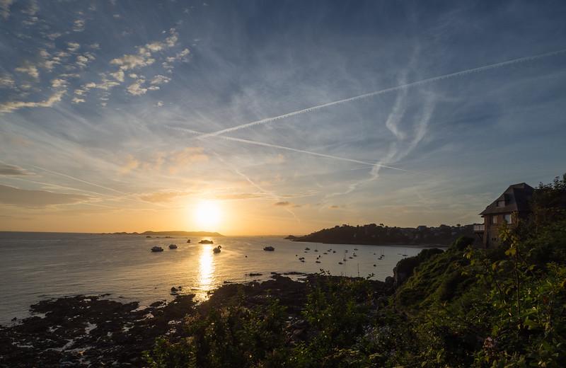 Sunrise, Perros-Guirec