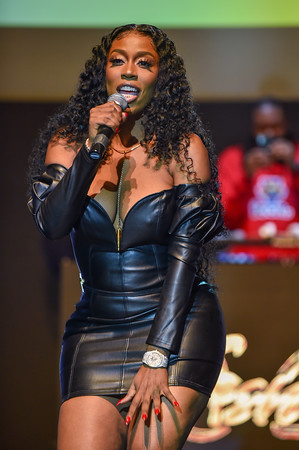 2019 Surround Sound of Fashion with Kash Doll Performance
