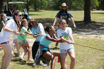 Camp Quest 2016