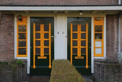 2016-0101 Agnetapark in Delft