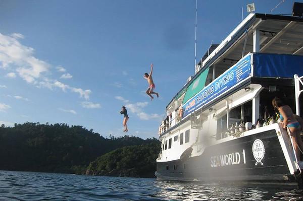 Sea World 1