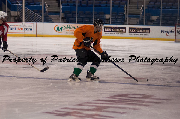 NBFD Hockey 2014