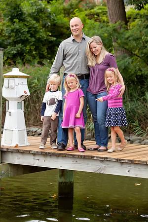 Annapolis Family - 8.20.14