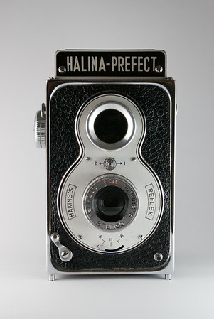 Halina Prefect