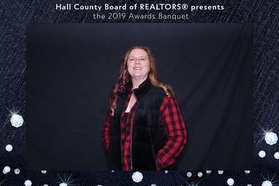 Hall County Board of Realtors Awards Banquet-3/6/2020