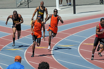 Coast Conference Championships 5-1-2010