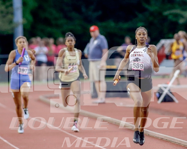 3 North Central's ran the anchor leg of the record setting 4x4 relay.JPG