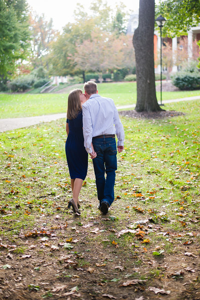 Engagement Erin and Eric