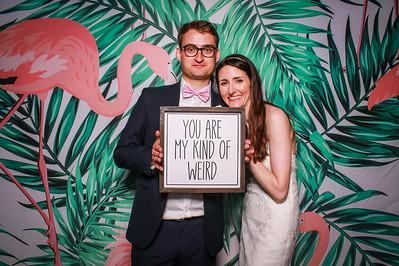 2020.02.23 - Christina and Dan's Wedding, Historic Spanish Point, Osprey, FL