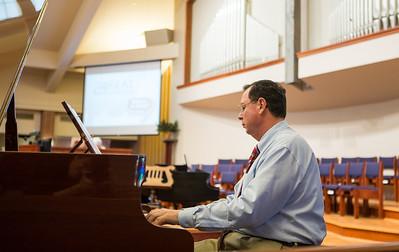 1-18-14 Bruce Preaches at CCC