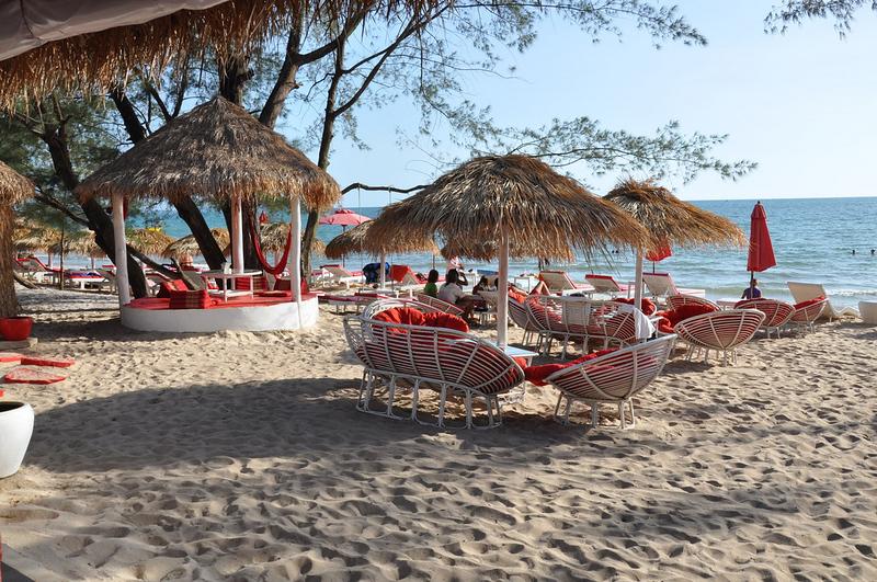 Holiday at Otres Beach 3