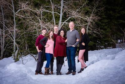 Edgington Family