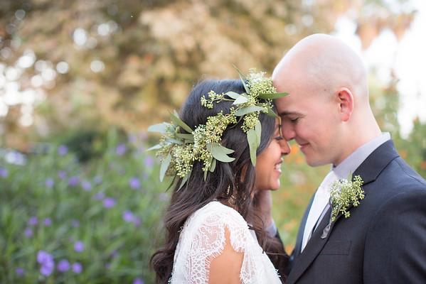 Kyle + Emily Wedding