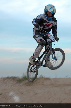 Milwaukee BMX