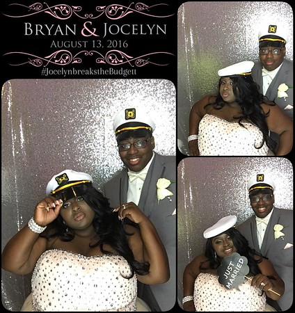 Bryan & Jocelyn Budgett