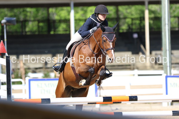 2021 Lexington Spring Encore Horse Show -- Thursday -- Dee Dee