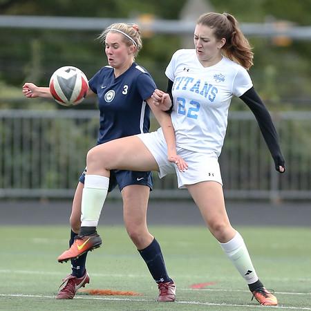 20181025 Girls Varsity Soccer BCC vs Einstein at WJ