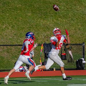 MHS Football vs Burlington 09APR21