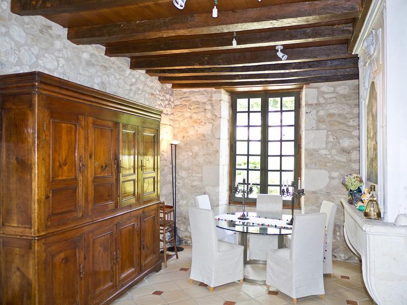 La Bastide des Tremieres, 24230 Antoine de Breuilth (Dordogne) France