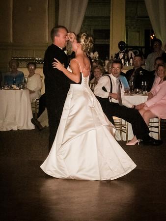 Owen & Lucie's Wedding Day - April 17, 2004