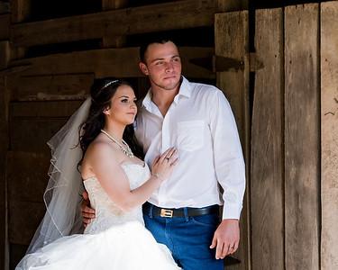 Simpson - Smith Wedding