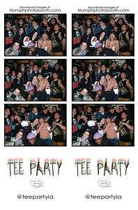 2/27/20 - Tea Party
