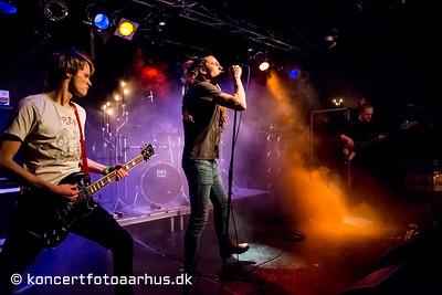 Bersærk 31/01 2014