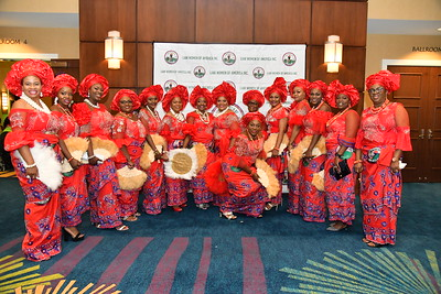 Ijaw Women Of America