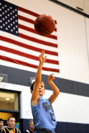 2013 Catholic Courier 'Hot Shot' Competition