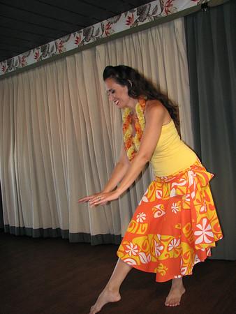 April 25 - Oahu