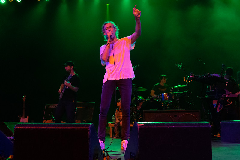 Matisyahu // Aug 2016 // Marquee Theatre // Don't steal my photo