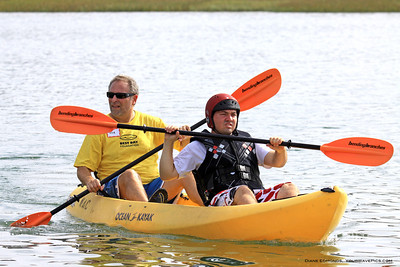 Best Day Foundation @ Newport Aquatic Center 10/6/12