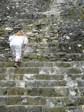 Belize 2014 - Yaxha Ruins Guatemala